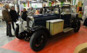 c11-duc1-300x184 Voisin C11 Duc Cadet de 1927 Voisin