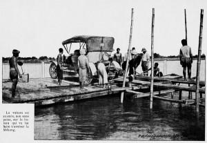 Les-Prouesses-de-lAutomobile-au-Cambodge-LD4-300x207 Voyage en Lorraine Dietrich du Comte de Montpensier en Indochine (1908) Divers la Lorraine Dietrich du Comte de Montpensier en Indochine Lorraine Dietrich