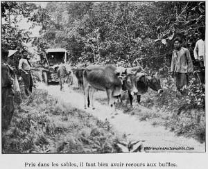 Les-Prouesses-de-lAutomobile-au-Cambodge-LD8-300x244 Voyage en Lorraine Dietrich du Comte de Montpensier en Indochine (1908) Divers la Lorraine Dietrich du Comte de Montpensier en Indochine Lorraine Dietrich