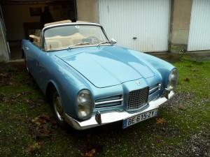 P1020029-800x600-1-300x225 Facel III Cabriolet de 1964 Facel III Cabriolet Voitures françaises après guerre