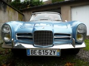 P1020040-800x600-300x225 Facel III Cabriolet de 1964 Facel III Cabriolet Voitures françaises après guerre
