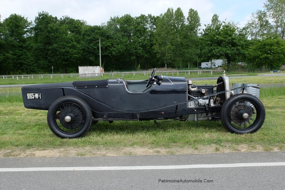 voisin c1 1920