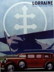 DSCF3779-223x300 La Lorraine 15 CV au salon de 1929 La Lorraine au salon de 1929 Lorraine Dietrich