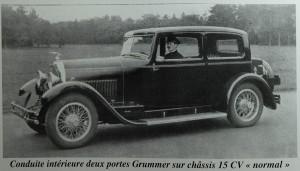 DSCF3781-300x171 La Lorraine 15 CV au salon de 1929 La Lorraine au salon de 1929 Lorraine Dietrich