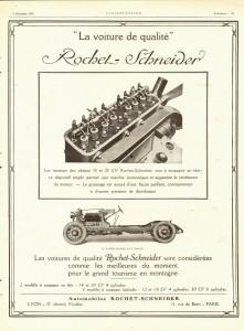 Rochet-Scheider-12-1925-221x300 Rochet-Schneider Type 16500 de 1924? Divers Voitures françaises avant-guerre