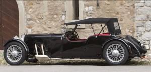 Aston-Martin-Le-Mans-1½-Litre-2ème-série-de-châssis-long-Tourer-1933-2-300x143 Vente Bonhams au Grand Palais (2016), ma sélection Autre Divers