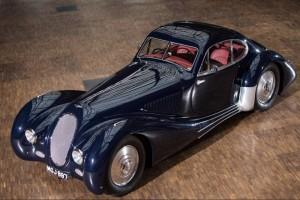 Bentley-Petersen-6½-Litre-Dartmoor-coupé-1951-1-300x200 Vente Bonhams au Grand Palais (2016), ma sélection Autre Divers