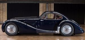 Bentley-Petersen-6½-Litre-Dartmoor-coupé-1951-2-300x143 Vente Bonhams au Grand Palais (2016), ma sélection Autre Divers