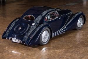 Bentley-Petersen-6½-Litre-Dartmoor-coupé-1951-3-300x203 Vente Bonhams au Grand Palais (2016), ma sélection Autre Divers
