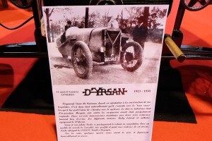 DYrsan-DS-1925-7-300x200 D'Yrsan type DS de 1925 Cyclecar / Grand-Sport / Bitza Divers