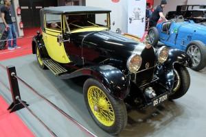 """Bugatti-Type-40-1928-3-300x200 Bugatti Type 40 de 1928 de """"Lidia"""" Divers Voitures françaises avant-guerre"""
