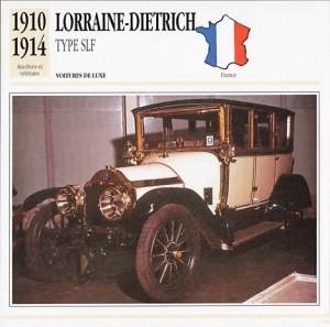 lorraine-dietrich-slf-1913-fiche-1-300x297 Lorraine Dietrich 12 HP Type S.L.F. de 1913 bis Divers Les