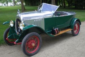 BNC-Type-GZ-Torpedo-Sport-3-places-1923-1-100-cm3-châssis-n°-525-300x200 B.N.C. Cyclecar / Grand-Sport / Bitza Divers