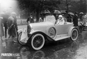 BNC-concours-délégance-Paris-1925-300x204 B.N.C. Cyclecar / Grand-Sport / Bitza Divers
