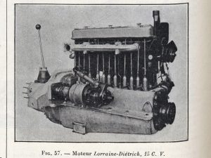 """Le-génie-Civil-03-11-1923-Lorraine-Dietrich-la-15-cv-moteur-300x225 La Lorraine Dietrich 15 Cv dans """"Le génie Civil"""" 1923 Lorraine Dietrich Lorraine Dietrich 15 CV 1923"""