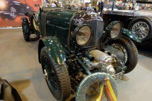 """Bentley-1-300x200 Bentley 4½ Litres """"Blower"""" 1930 Divers Voitures étrangères avant guerre"""