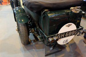 """Bentley-11-300x200 Bentley 4½ Litres """"Blower"""" 1930 Divers Voitures étrangères avant guerre"""