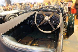 """Bentley-9-300x200 Bentley 4½ Litres """"Blower"""" 1930 Divers Voitures étrangères avant guerre"""