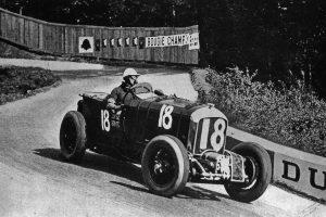 """Bentley-Blower.-45L-Sir-Henry-Birkin-1930-Grand-Prix-de-France-300x200 Bentley 4½ Litres """"Blower"""" 1930 Divers Voitures étrangères avant guerre"""