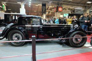 Aston-Martin-1500-de-1930-7-300x200 Aston Martin 1500 cc Coupé de 1930 Cyclecar / Grand-Sport / Bitza Divers Voitures étrangères avant guerre
