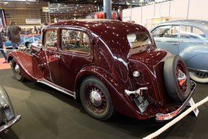 Delahaye-134N-berline-autobineau-1937-5-300x200 Delahaye à Epoqu'auto 2016 (2/2) Divers Voitures françaises avant-guerre