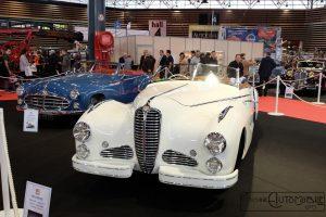 Delahaye-135-cabriolet-saoutchik-1949-7-300x200 Delahaye à Epoqu'auto 2016 (2/2) Divers Voitures françaises avant-guerre