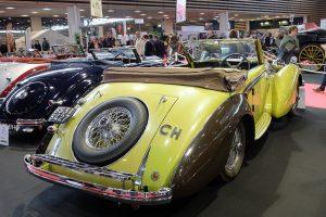 Delahaye-135-cabriolet-tuscher-1937-5-300x200 Delahaye à Epoqu'auto 2016 (2/2) Divers Voitures françaises avant-guerre
