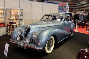 Delahaye-135-coach-antem-1949-3-300x200 Delahaye à Epoqu'auto 2016 (2/2) Divers Voitures françaises avant-guerre