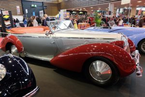 Delahaye-135-figoni-falaschi-1946-4-300x200 Delahaye à Epoqu'auto 2016 (2/2) Divers Voitures françaises avant-guerre