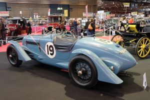 Delahaye-135-s-n°19-1936-5-300x200 Delahaye à Epoqu'auto 2016 (2/2) Divers Voitures françaises avant-guerre