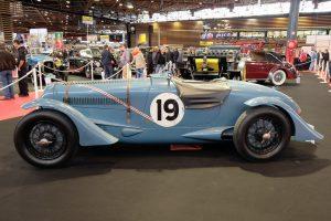Delahaye-135-s-n°19-1936-6-300x200 Delahaye à Epoqu'auto 2016 (2/2) Divers Voitures françaises avant-guerre