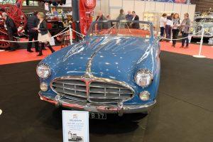 Delahaye-235-cabriolet-luxe-chapron-1952-6-300x200 Delahaye à Epoqu'auto 2016 (2/2) Divers Voitures françaises avant-guerre
