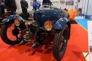 Darmont-tricyclecar-1933-3-300x200 Tricyclecar Darmont Cyclecar / Grand-Sport / Bitza Divers