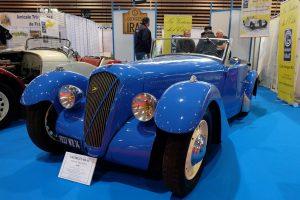 Georges-Irat-odu4-1939-2-300x200 Roadster Georges Irat Cyclecar / Grand-Sport / Bitza Divers Georges Irat