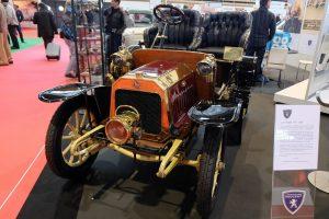 """Lion-Peugeot-1906-1-Copier-300x200 Lion Peugeot """"VA"""" 1906 Divers Voitures françaises avant-guerre"""