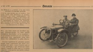 Mr-Darmont-sur-Darmont-300x168 Tricyclecar Darmont Cyclecar / Grand-Sport / Bitza Divers