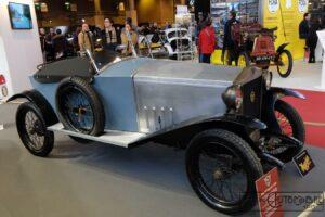 Bignan-type-AL3-1922-6-300x200 Bignan à Rétromobile Cyclecar / Grand-Sport / Bitza Divers Voitures françaises avant-guerre