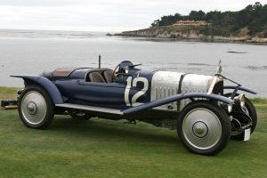 1922_Voisin_C3-300x200 inspiration Voisin C3S 1922 sur base C11 Voisin