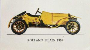 479_001-300x169 Rolland Pilain C12 de 1909 Cyclecar / Grand-Sport / Bitza Divers Voitures françaises avant-guerre