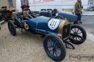 ROLLAND-PILAIN-C12-COURSE-1909-2200cc-3-300x199 Rolland Pilain C12 de 1909 Cyclecar / Grand-Sport / Bitza Divers Voitures françaises avant-guerre