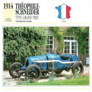 theo-schneider-fiche-1-300x300 Théophile Schneider GP Course de 1913 Cyclecar / Grand-Sport / Bitza Divers Voitures françaises avant-guerre