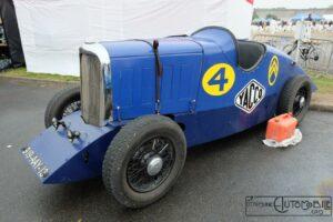 "Citroën-Rosalie-Record-Petite-Rosalie-N°4-1933-Recreation-1-300x200 ""Petite Rosalie"" des records 1933 Cyclecar / Grand-Sport / Bitza Divers"