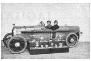HE-car-10-300x200 H.E. Herbert Engineering Co Cyclecar / Grand-Sport / Bitza Divers Voitures étrangères avant guerre