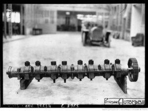 Peugeot-de-course-de-Boillot-3-300x225 La Peugeot des Charlatans (GP 1912) Cyclecar / Grand-Sport / Bitza Divers