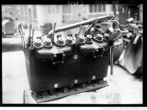 Peugeot-de-course-de-Boillot-300x225 La Peugeot des Charlatans (GP 1912) Cyclecar / Grand-Sport / Bitza Divers