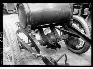 Peugeot-de-course-de-Boillot-5-300x225 La Peugeot des Charlatans (GP 1912) Cyclecar / Grand-Sport / Bitza Divers
