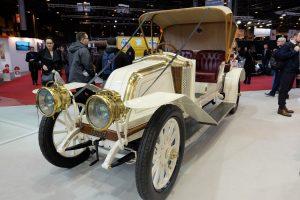 Renault-Type-CH-Phaeton-Sport-1911-3-300x200 Renault Type CH 1911 Divers Voitures françaises avant-guerre