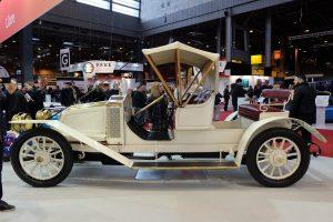 Renault-Type-CH-Phaeton-Sport-1911-4-300x200 Renault Type CH 1911 Divers Voitures françaises avant-guerre