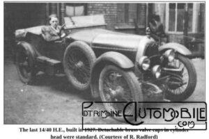 The-Book-of-Sports-Cars-Great-Britain-Charles-Lam-Markmann-Mark-Sherwin-4-300x200 H.E. Herbert Engineering Co Cyclecar / Grand-Sport / Bitza Divers Voitures étrangères avant guerre