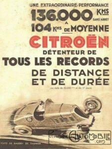 """citroen-rosalie-records-c6-225x300 """"Petite Rosalie"""" des records 1933 Cyclecar / Grand-Sport / Bitza Divers"""